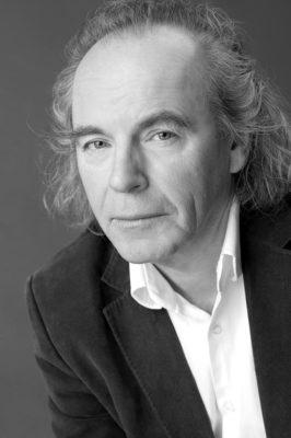 Portrait of Terje Tvedt