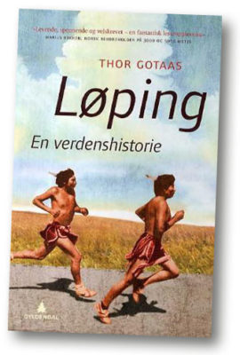 Running - A World History
