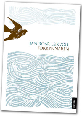 Jan Roar Leikvoll: Forkynnaren/The Preacher