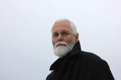 Portrait of Bjørn Berge