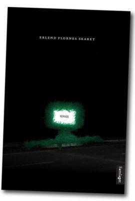 Erlend Flornes Skaret: Nomade/Nomad