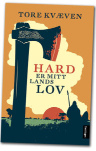 Cover of 'Harsh is the Law of my Land'