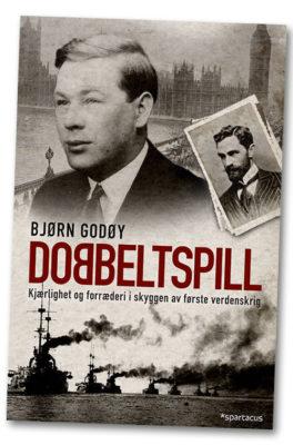 Bjørn Godøy: Dobbeltspill/Double Game