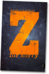 Cover of 'Z for Sorry'