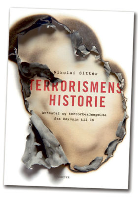 Nikolai Sitter: Terrorismens historie/History of Terrorism