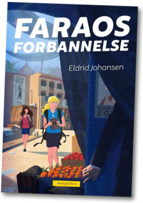 Eldrid Johansen: Faraos forbannelse/The Pharaoh's Curse