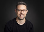 Portrait of Lars Mæhle