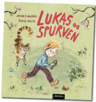 Cover of Mjønes/Irgens: Lukas and the Sparrow