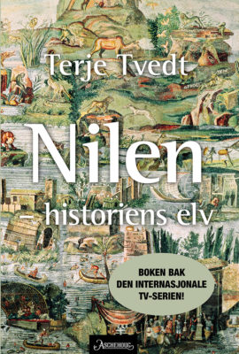 "Cover of ""The Nile"""