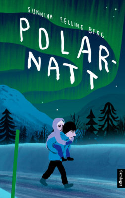 "Cover of ""Polar NIght"""