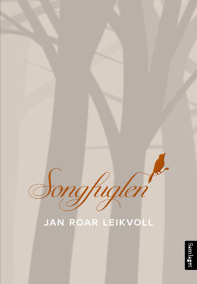 "Cover of ""The Songbird"""