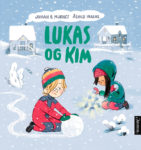 "Cover of ""Lukas and Kim"""