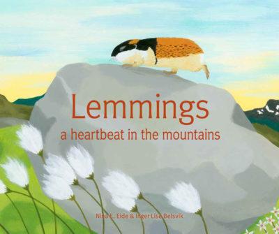 """Cover of """"Lemmings"""""""