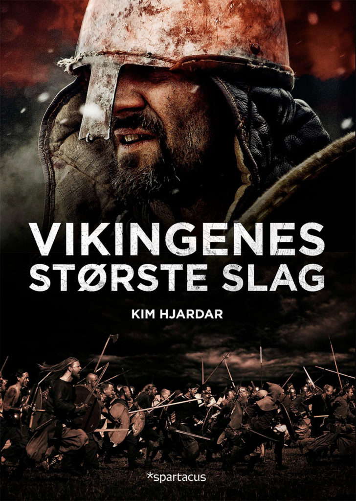 "Cover of ""The Vikings' Greatest Battles"""