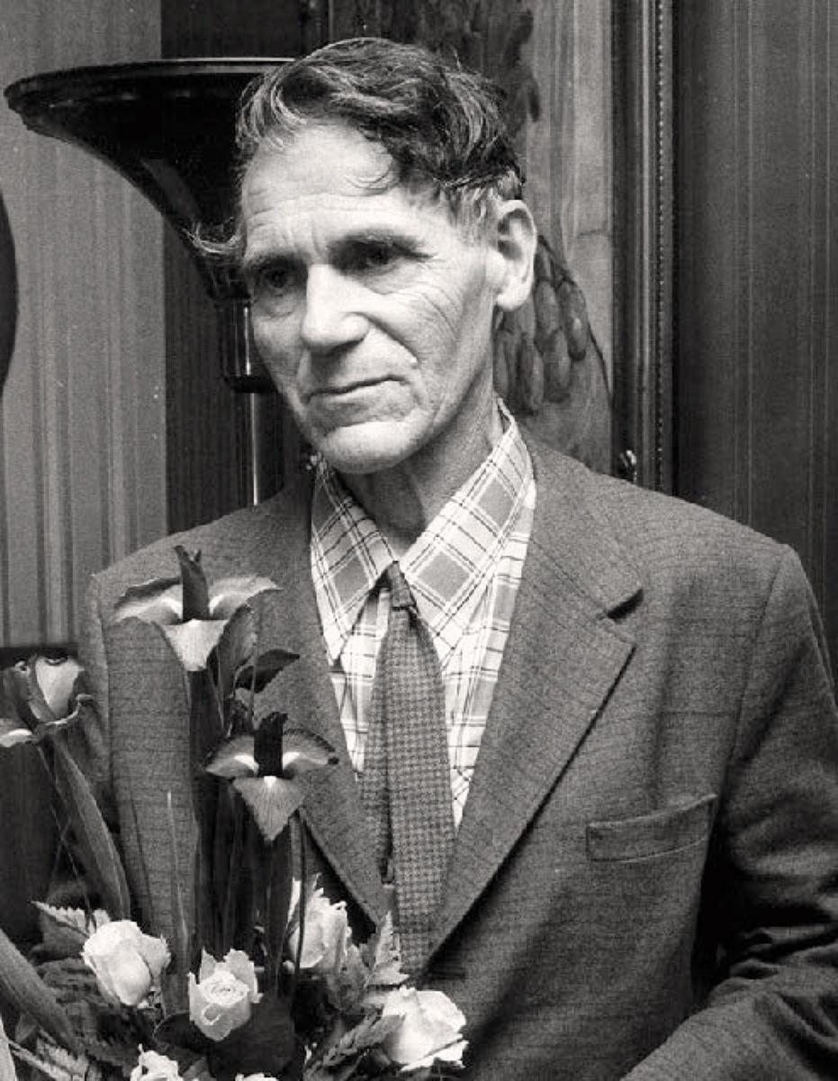 Olav Hauge poem