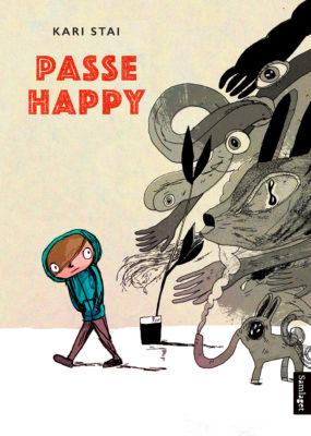 "Cover of ""So-so Happy"""