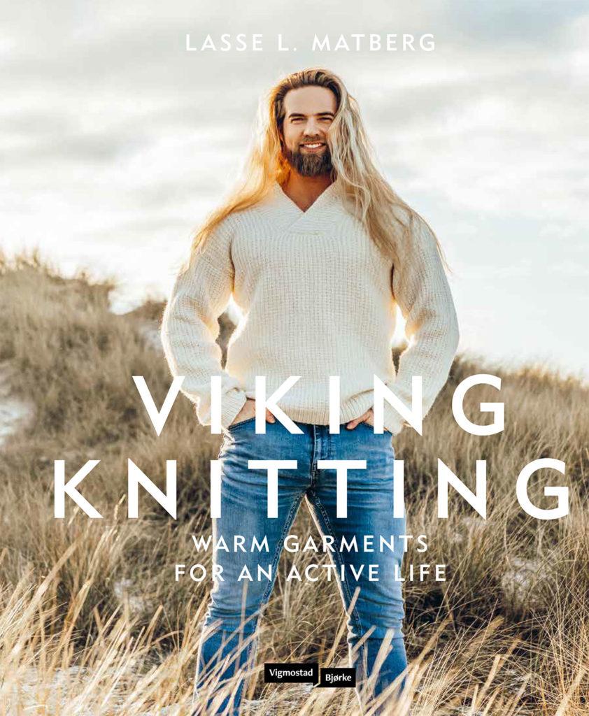 "Cover of ""Viking Knitting"""